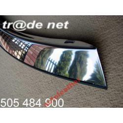 Nakładki nadkola błotnika Audi A4 B6 2001-2004