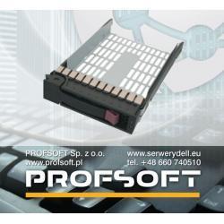 Kieszeń hot swap HP SAS SATA LFF 3.5'' G5 G6 G7