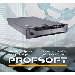 DELL PowerEdge R710 2x HEX-CORE 2x 3.06GHz 24GB 3x147GB SAS