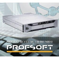 Macierz DELL PowerVault MD1200 komplet