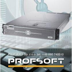 Serwer NAS iSCSI 12TB RAID