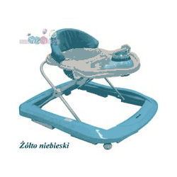 Chodzik dla dziecka Alexis Baby Mix - J-209