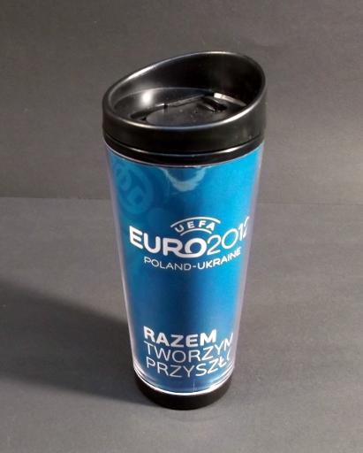 Bidon termiczny EURO 2012 - Puchar 65070