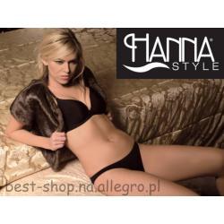 80C biustonosz Push Up Hanna Style bezszwowy 01-61