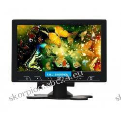 Telewizor LCD 7' CB-7009 + pilot