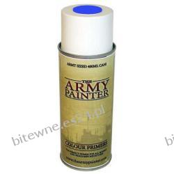 Army Painter Primer Spray - Ultramarine Blue