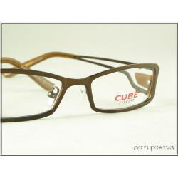 Okulary damskie Cube 214