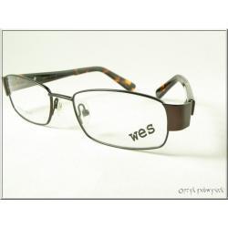 Okulary damskie Wes 238