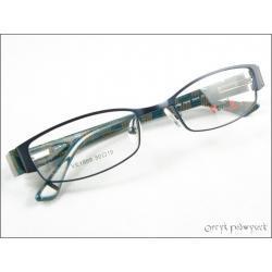 Okulary damskie Verdo 355