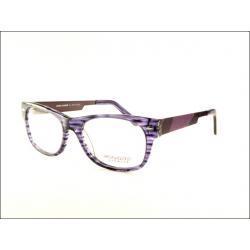 Okulary damskie Solano 799