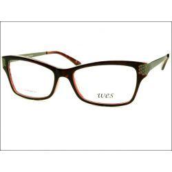 Okulary damskie WES 136 Oprawki