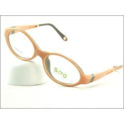 Okulary dla dziecka SECG 145 Oprawki