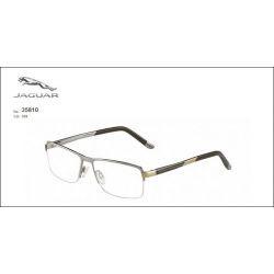 Okulary męskie tytanowe Jaguar 35810