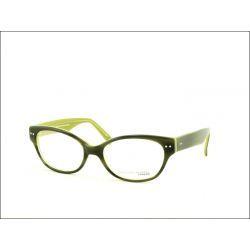 Okulary damskie William Morris 126