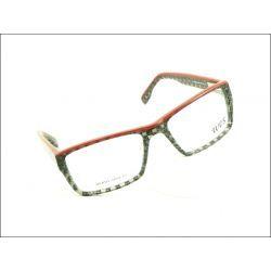 Okulary damskie Wes 130