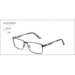 Okulary męskie tytanowe Davidoff 95118