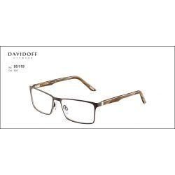 Okulary męskie tytanowe Davidoff 95119