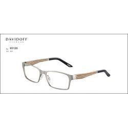 Okulary męskie tytanowe Davidoff 95120
