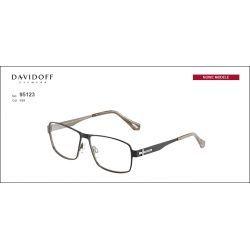 Okulary męskie tytanowe Davidoff 95123