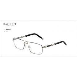 Okulary męskie tytanowe Davidoff 95508