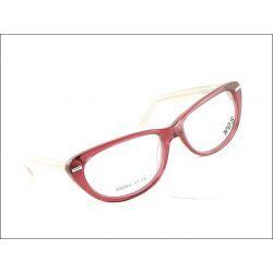 Okulary damskie Wes 704