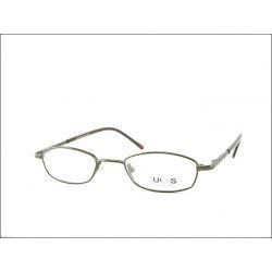 Okulary damskie Lucas 653