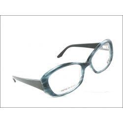 Okulary damskie Wes 661