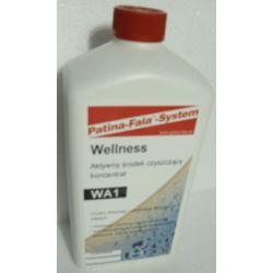 Wellness - Aktywny środek czyszczący - koncentrat Podłogi