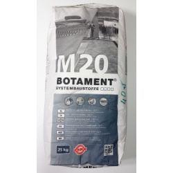 BOTAMENT M 20 elastyczna zaprawa klejowa - C2 T, 25 kg