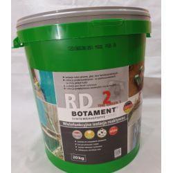 Szybko-sprawna, wielofunkcyjna masa izolacyjna BOTAMENT RD 2 THE GREEN 1