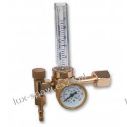 REDUKTOR CO2/ARGON Z ROTAMETREM RBR-CO2