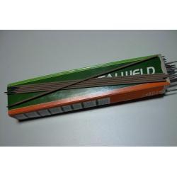 ELEKTRODY DO SPAWANIA RUTWELD 13 ŚREDNICA 2,5 mm