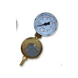 REDUKTOR MINI CO2/ARGON Z 1 MANOMETREM