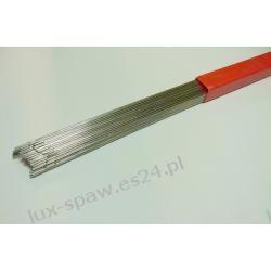 DRUT TYSWELD TIG 308 LSI 1,6 OP. 5 KG PRĘTY