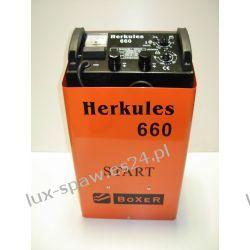 URZĄDZENIE ROZRUCHOWE HERKULES 660+ WYSYŁKA GRATIS
