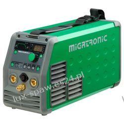 TIG FOCUS 200 DC HP PFC MIGATRONIC