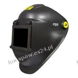 Przyłbica spawalnicza ESAB F20 90x110