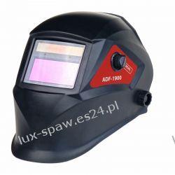 Przyłbica automatyczna ADF-1900 BLACK IDEAL