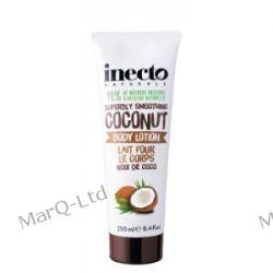 COCONUT Body Lotion - balsam nawilzajacy do pielegnacji ciała z olejem kokosowym - 250ml