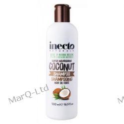 COCONUT Shampoo - odżywczy szampon do włosow z olejem kokosowym - 500ml