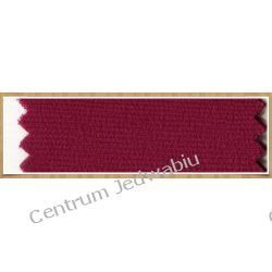 KREPA UNIWERSALNA - burgund ciemny - szer. 137 cm