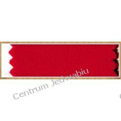 KREPA UNIWERSALNA - ciemny czerwony - szer. 137 cm