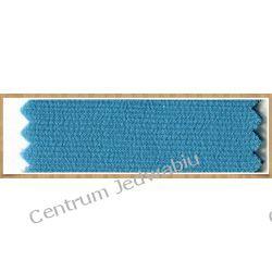 KREPA UNIWERSALNA - przydymiony turkus - szer. 137 cm