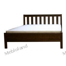 Łóżko SP-84/140 Dąb kolor Orzech ciemny