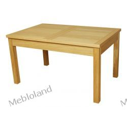 Rozkładany stół dębowy Milano SM-S28
