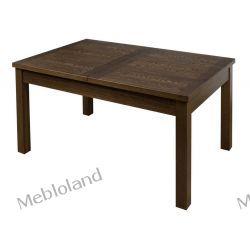 Rozkładany stół dębowy  SM-S28 Kolor orzech