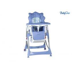 Wielofunkcyjne krzesełko do karmienia kwiatek 2848k - BabyOno