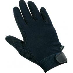 Rękawiczki YORK Izi granatowe M (Z)