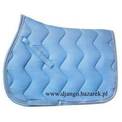 Czaprak YORK Luna Dusk Blue   wszechstronny - błękitny FULL  (Z)