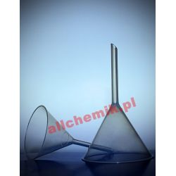 [0716] Lejek laboratoryjny PP, fi 100 mm - 1 szt